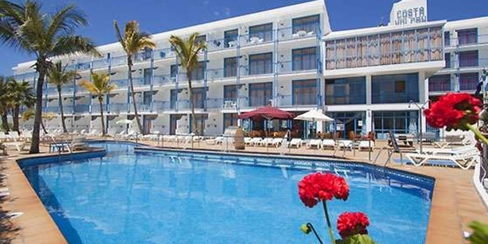 Lanzarote June Offer