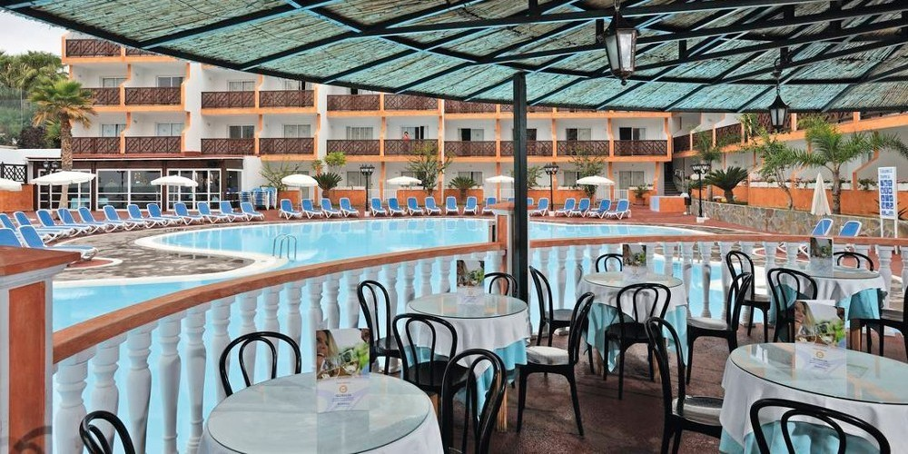 Tenerife Nov Offer