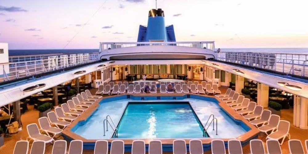 All Inclusive Canary Cruise