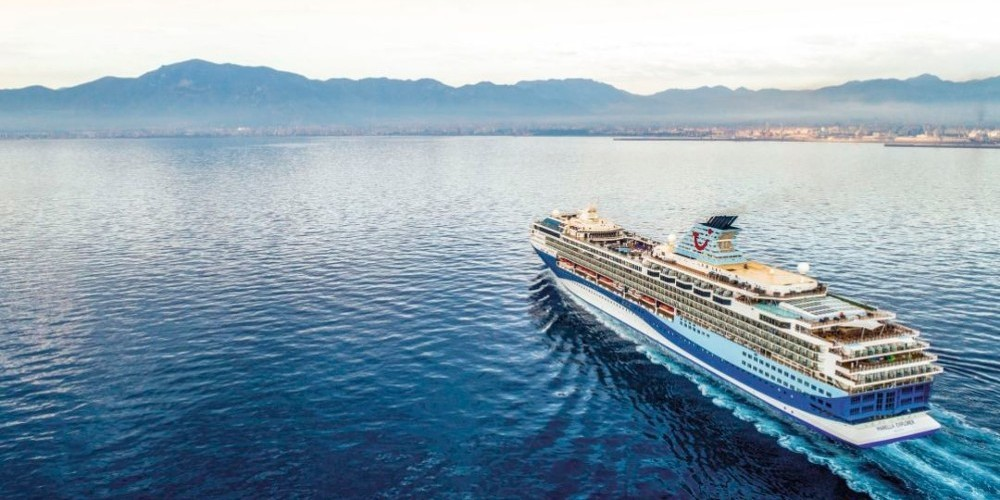 Canarian Flavours Fly Cruise