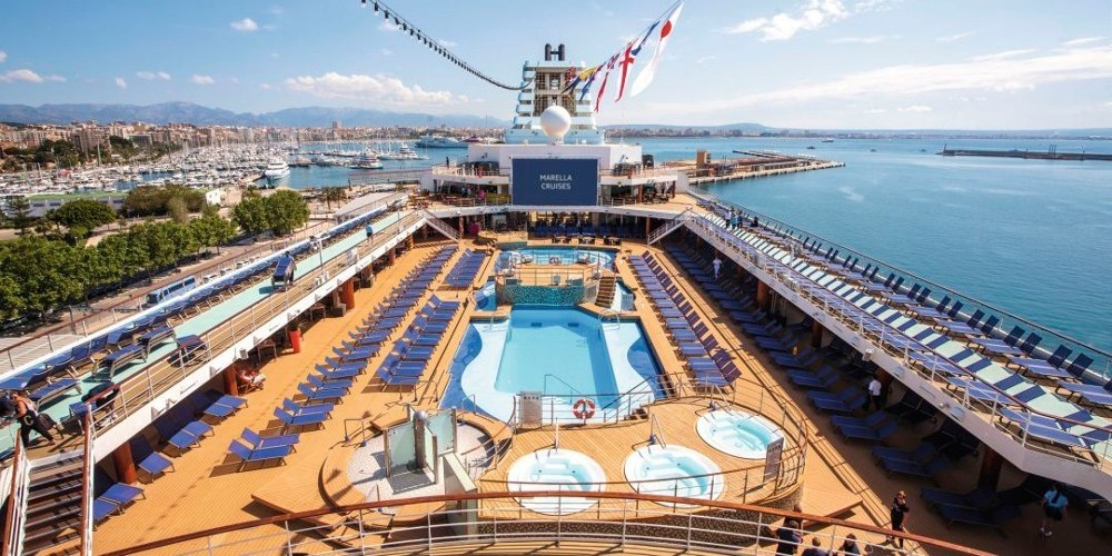 Canarian Christmas Fly Cruise