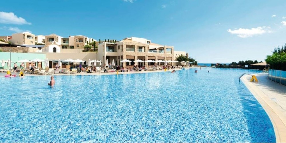 Kos All Inclusive Sep Offer