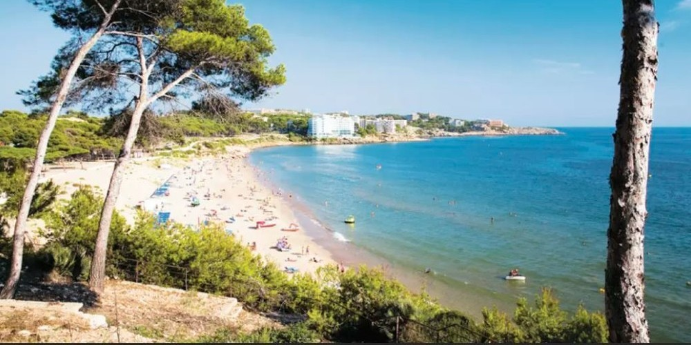 Salou June Offer
