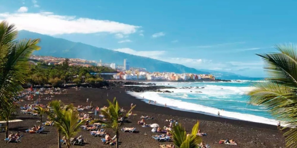 Tenerife May Offer