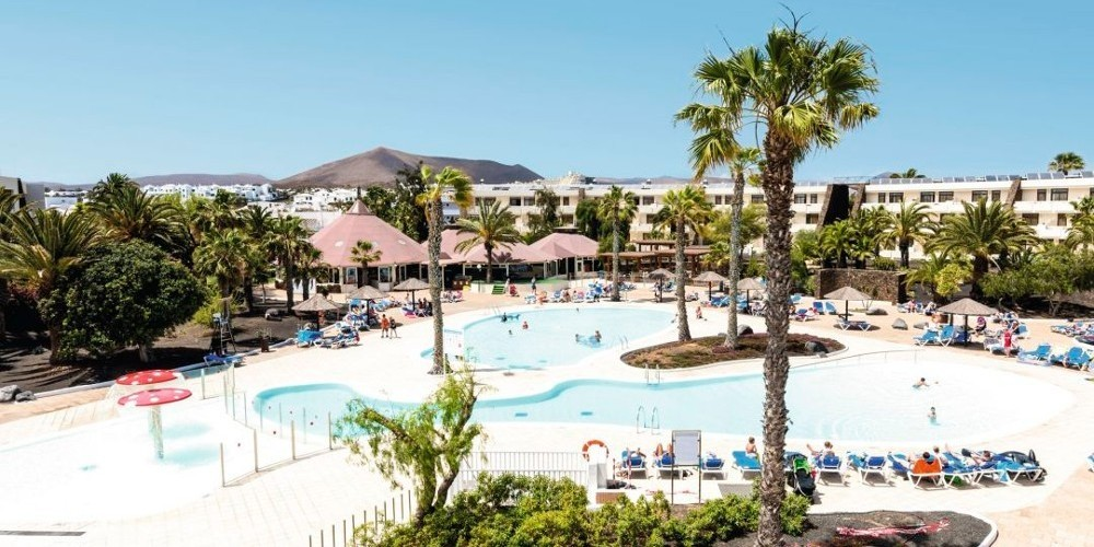 Lanzarote All Inclusive Oct Offer