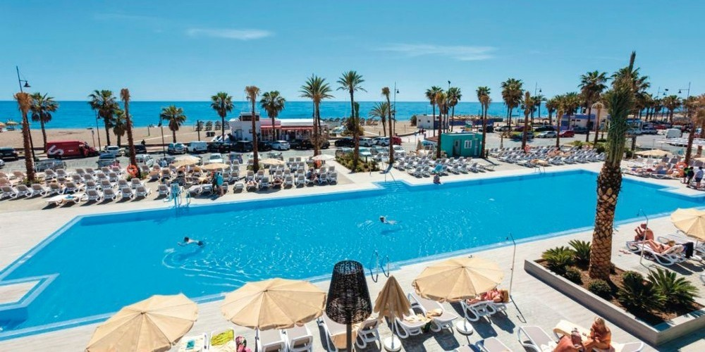Costa Del Sol All Inclusive Nov Offer