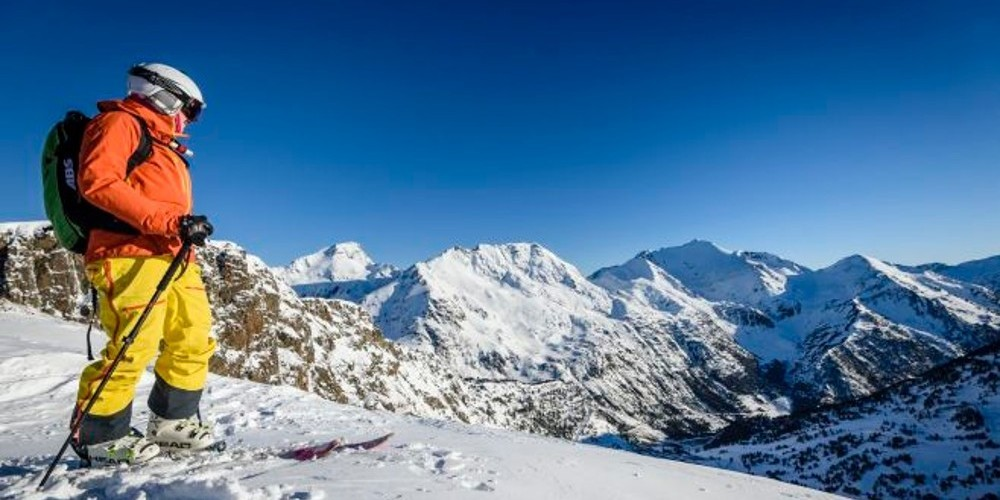 Andorra Ski Jan Offer