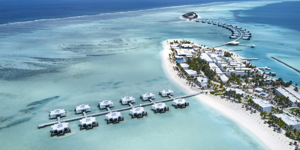 07 Nights 4* RIU Atoll