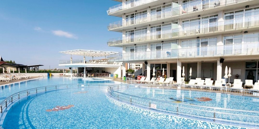 Sunny Beach Sep Offer
