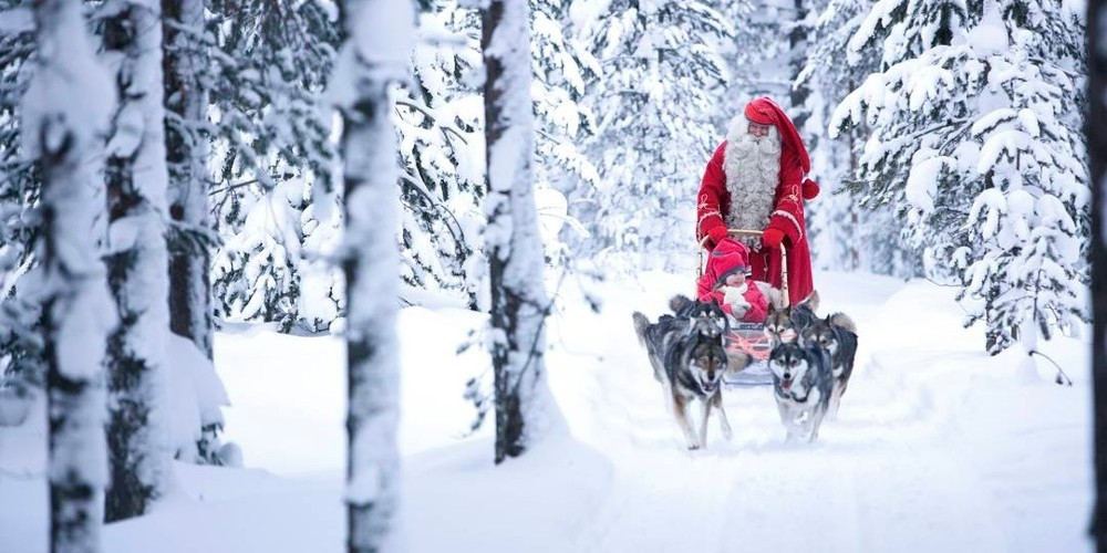 Lapland Lullaby 3 nights