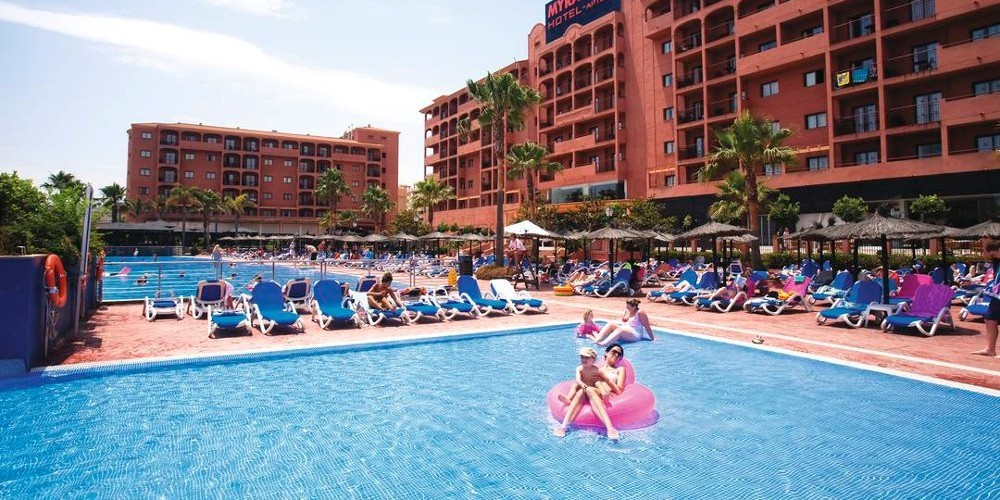 Costa Del Sol Oct Offer