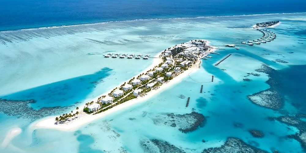 Maldives 5* All Inclusive